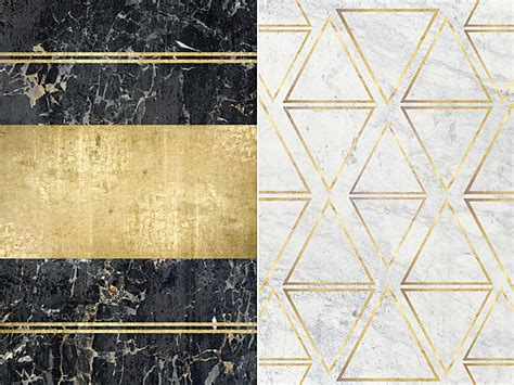 gold marble pattern marble decor for a sleek interior