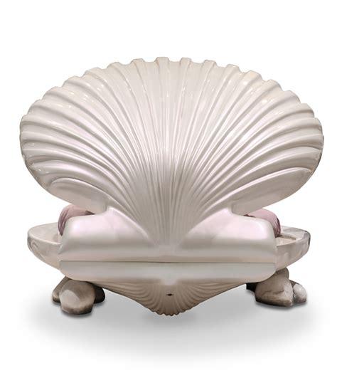 shell bed little mermaid bed circu magical furniture