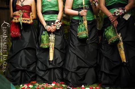 wedding with pirate theme
