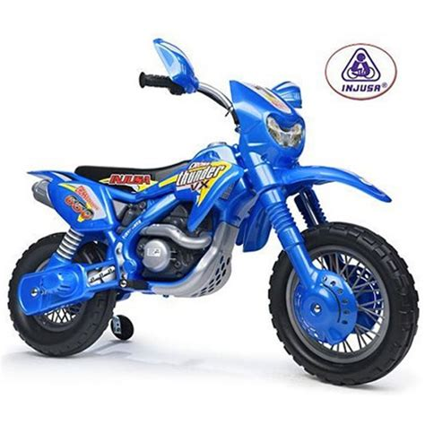 blue motorbike buy kids electric cars childs battery powered ride on toys