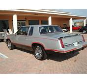Sell Used 1984 HURST OLDS LIKE NEW In Haines City