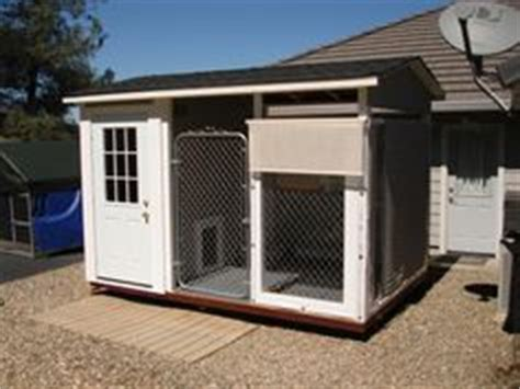 climate controlled dog houses climate controlled dog house animal rescue goodworks pinterest