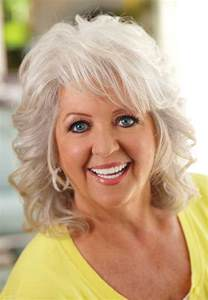 is paula deens hairstyle for thin hair of paula deen hairstyles silver short haircut for women