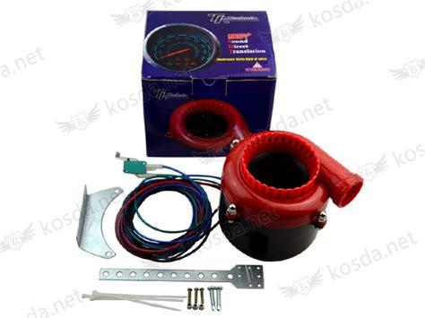 Turbo Sound Electric Turbo Sound Electric Berkualitas universal electric valve turbo sound color