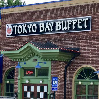 tokyo bay japanese buffet 239 photos 312 reviews