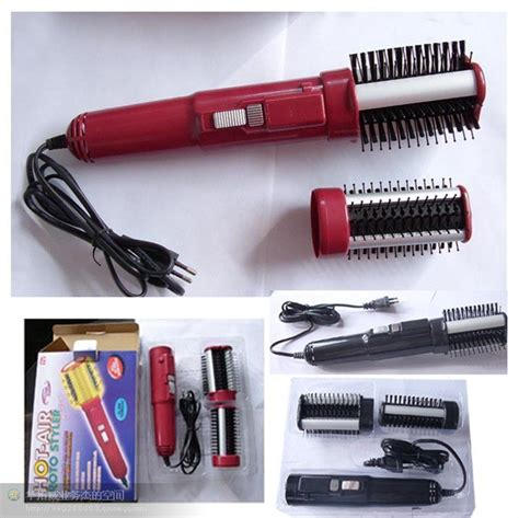 Rotating Hair Styler As Seen On Tv by Roto Styler Rotating Hair Brush As Seen On Tv Ask Home