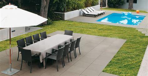 piastrelle posa a secco pavimenti per esterni posa a secco semplice e comfort in