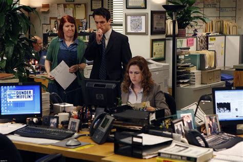 The Office Season 6 by Season 6 Promo Photo The Office Photo 7957147 Fanpop
