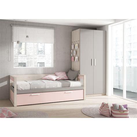 cama nido en ingles dormitorios juveniles muebles hogar el corte ingl 233 s