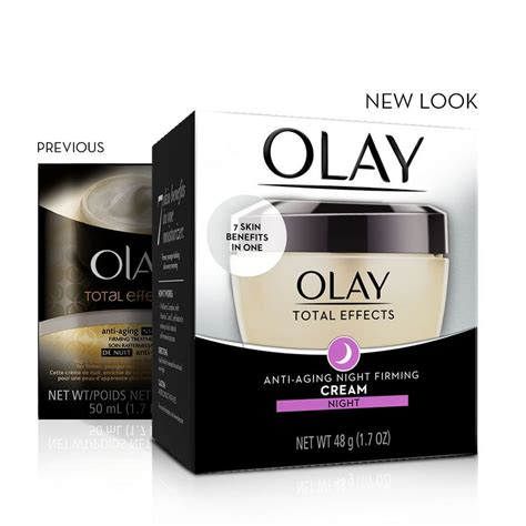 Olay Total Effects Cleanser olay total effects skin therapy moisturizer