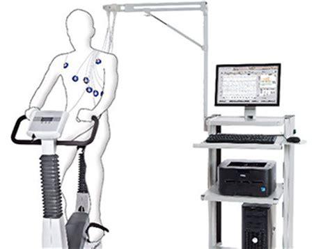 test da sforzo prova da sforzo al cicloergometro medicina sportiva ostia