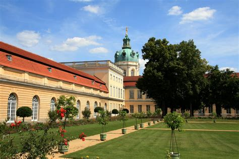 panoramio photo of im garten schloss charlottenburg