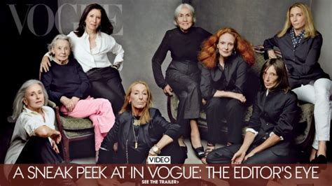 vogue the editors eye in vogue the editor s eye keep it chic