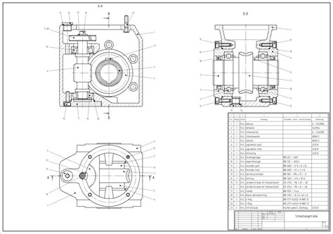 cad drawing computer aided design