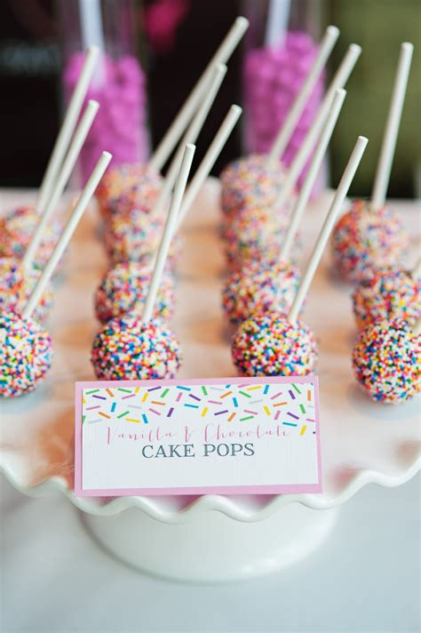 What Is A Sprinkle Baby Shower by Lulu S Event Design Sprinkle Theme Baby Shower