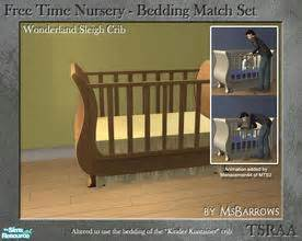 Sims Freeplay Baby Crib by Sims 2 Objects Crib