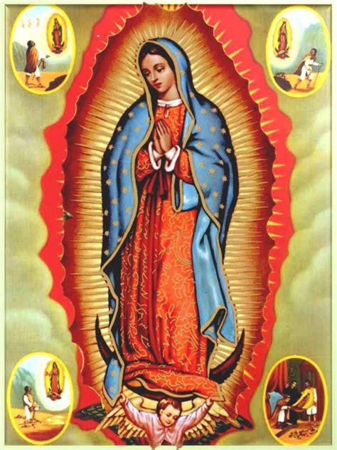 imagenes de la virgen de guadalupe con un mensaje imagenes virgen de guadalupe
