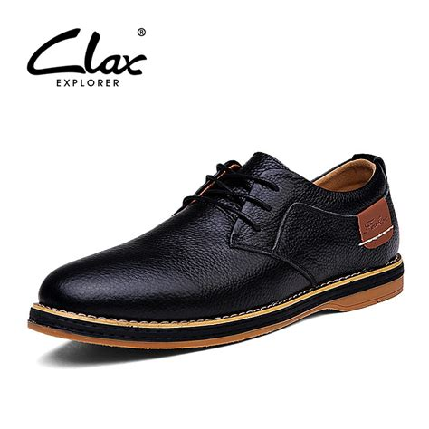 mens designer oxford shoes clax mens oxfords shoes autumn casual leather