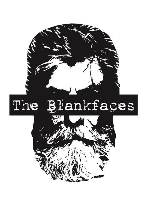home  blankfaces