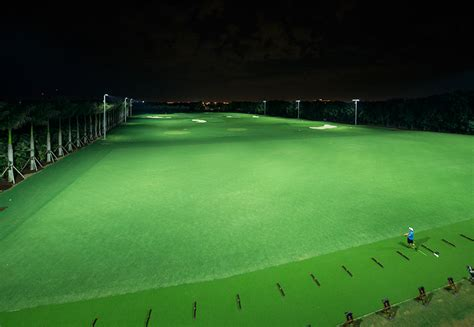 Musco Lighting by Musco Brings Led Technology To Doral Musco Sports Lighting