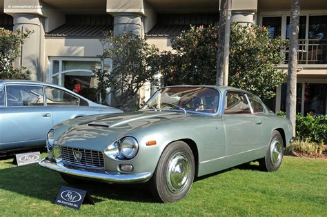 Lancia Flaminia 1967 Lancia Flaminia Gt Touring Zagato Sport 2 5