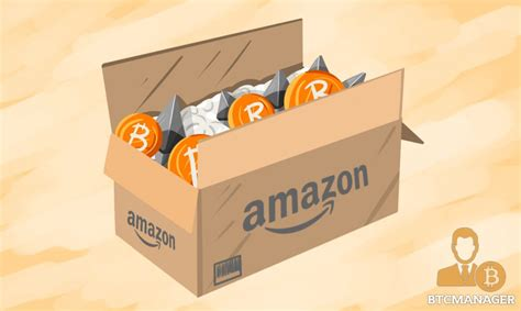 amazon ethereum amazon bitcoin exchange retail giant buys up ethereum