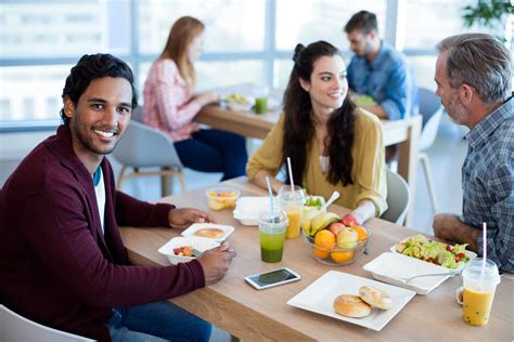 creating a healthy lifestyle for your employees business