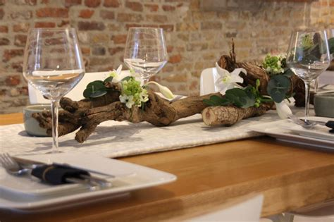 rustic tablescapes tablescape rustic modern