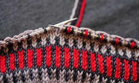 fair isle knit how to knit fair isle patterns tin can knits