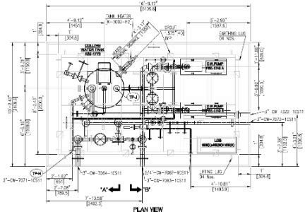 cad drafting services  cad engineering drawing services