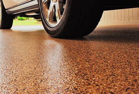 garage floor coating to make the floor look nice home