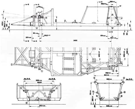 car frame and chassis blue prints pictures to pin on pinterest thepinsta 50 best images about race car blueprints on pinterest