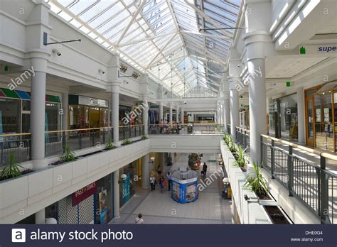 Garden City Stores by Interior Of The Howard Shopping Centre Welwyn Garden City
