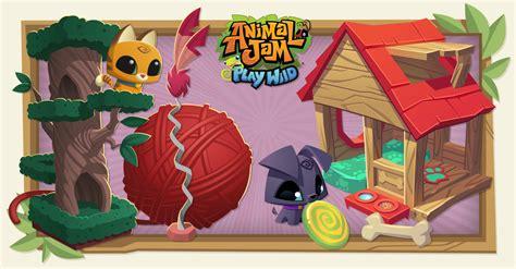 animal jam play play the daily explorer