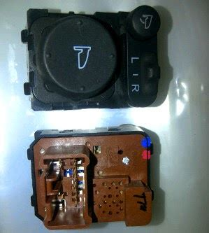 Switch Rem Mobil Honda Jazz jual switch mirror kaca honda jazz sinar harapan toko sparepart mobil
