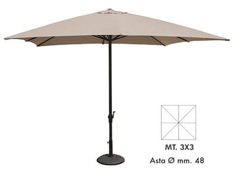 ombrelloni decentrati da giardino gli ombrelloni da giardino ombrelloni con palo centrale