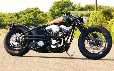 Bike Modification In East Delhi by Zero Engineering Samurai Chopper Type 9 Http Www
