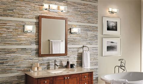 bathroom lighting ideas using bathroom sconces vanity