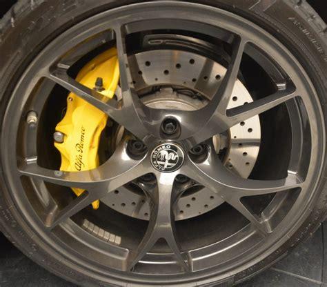 alfa romeo giulia wheel bolt pattern alfa romeo giulia 58163g oem wheel 6cq44u3saa oem original alloy wheel
