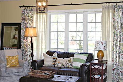 living room curtains target interior target threshold curtains with fresh look design