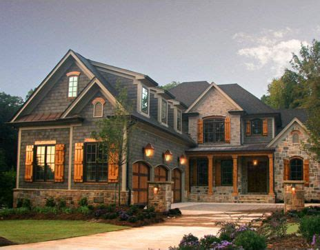 Small 2 Car Garage Homes Cute best 25 rustic home exteriors ideas on pinterest build