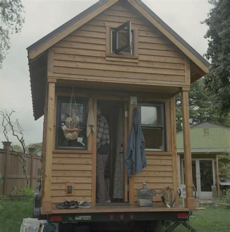 Tammy Strobel Tiny House Swoon Tammy Strobel Tiny House