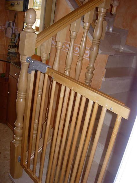 barandillas de madera para interior barandilla de interior en madera leroy merlin