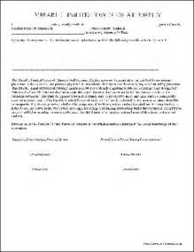 Power Of Attorney Template by Free Printable Power Of Attorney Form Generic