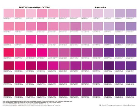 Types Of Purple | best 25 shades of purple chart ideas on pinterest