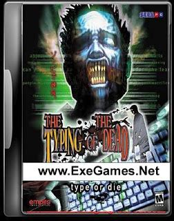 typing games full version free download the typing of the dead free download pc game full version