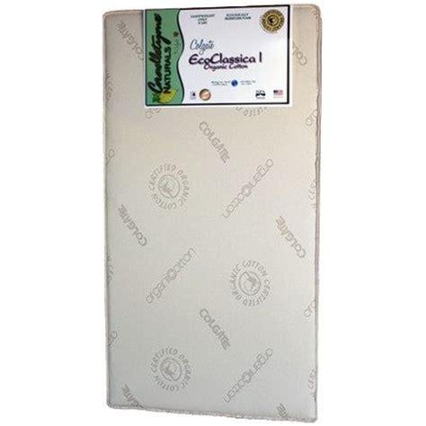 sealy naturalis crib mattress with organic cotton best air mattress reviews consumer reports featurejpg