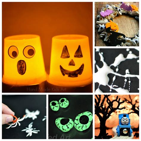 spooky crafts for spooky crafts