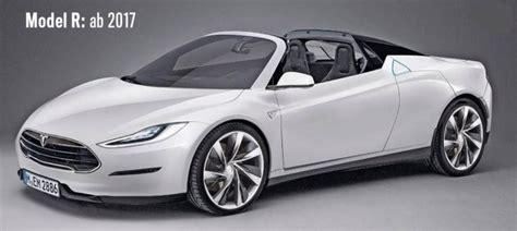 Tesla ár Next Tesla Roadster To Be Called Tesla R Will Arrive