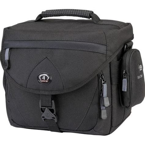tamrac bag tamrac 5564 explorer 400 digital bag black 556401 b h